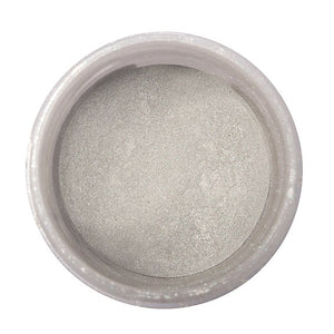Colour Splash Dust - Pearl - Platinum