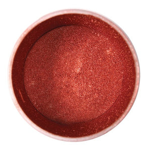 Colour Splash Dust - Pearl - Ruby