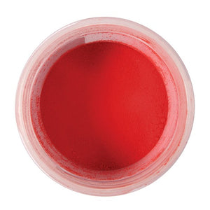 Colour Splash Dust - Matt - Pillar Box Red