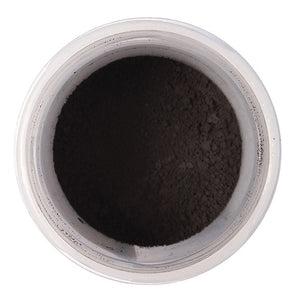 Colour Splash Dust - Matt - Black