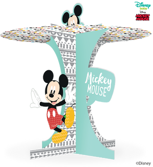 Disney Awesome Mickey Mouse Party Cupcake Stand