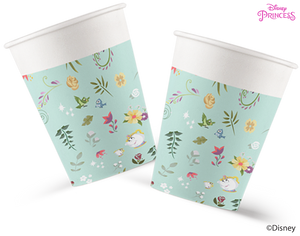 Disney Princess True Party Paper Cups