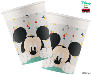 Disney Awesome Mickey Mouse Party Paper Cups