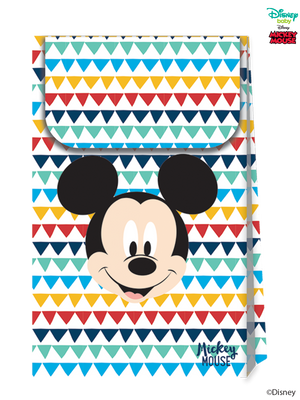 Disney Awesome Mickey Mouse Party Paper Party Loot Bags
