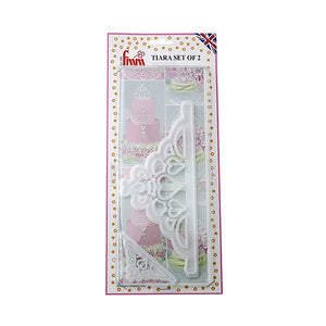 FMM Tiara Cutters - Set of 2