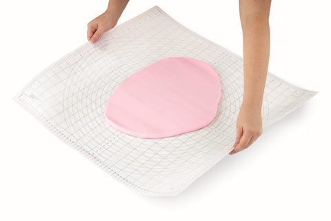 Wilton Measuring Mat