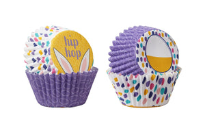 Wilton Assorted Mini Easter Baking Cases