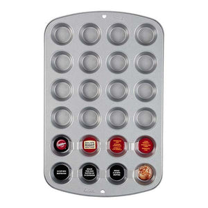 Mini Cupcake / Muffin Tin - 24 Hole