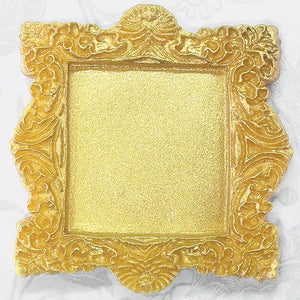 Katy Sue Mould - Miniature Frames Vintage Square