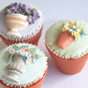 Katy Sue Mould - Pots and Urns