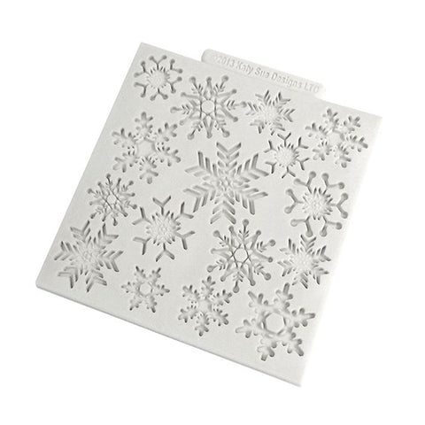 Katy Sue Mould - Snowflake