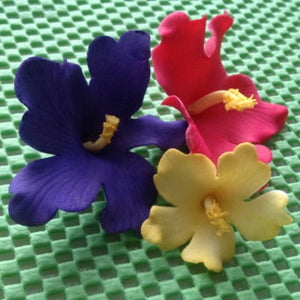 FMM Hawaiian Flower Cutter 3 Set