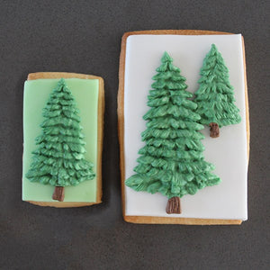 Katy Sue Mould - Fir Trees