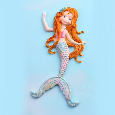 Katy Sue Mould - Mermaid