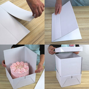 PME Make it Tall Cake Box Extender