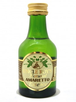 Natural Amaretto Essence
