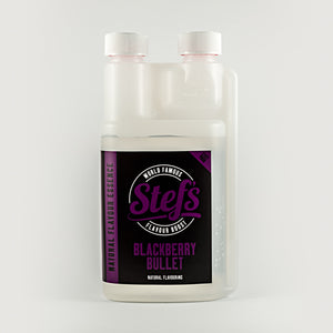 Blackberry Bullet - Natural Blackberry Essence