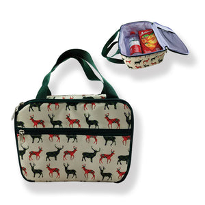 Stag Cool Bag 24x12x19