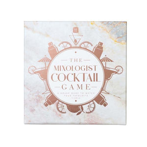 The Mixologist Cocktail Game - By Talking Tables