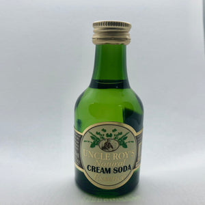 Natural Cream Soda Essence