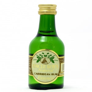 Natural Caribbean Rum Essence