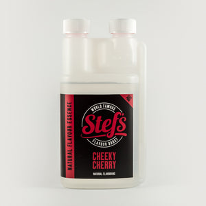 Cheeky Cherry - Natural Cherry Essence
