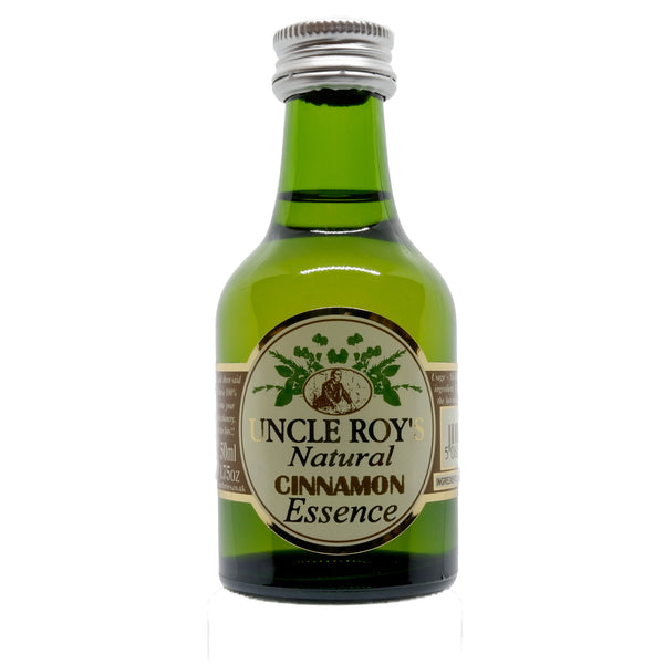 Uncle Roy's Natural Essences