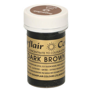 Spectral Paste - Dark Brown