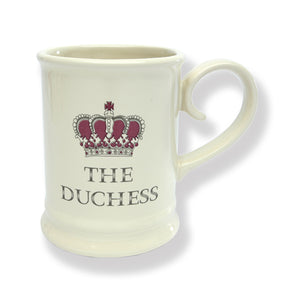 Majestic Cream Mug Duchess