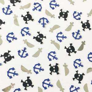 Pirate Table Scatter Confetti - 14g