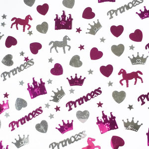 Princess Table Scatter Confetti - 14g