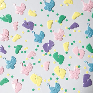 Baby Table Scatter Confetti - 14g
