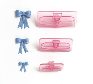 Small Bows 3 Piece Set