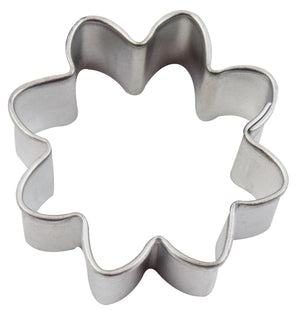Mini Daisy Cookie Cutter Tin-Plated