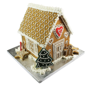 Gingerbread House Bake Set Cookie Cutter