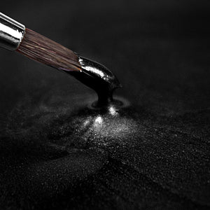 Metallic Paint - Black