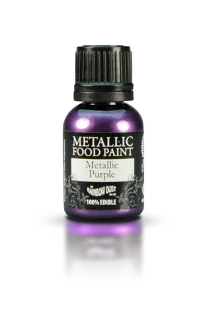 Metallic Paint - Purple