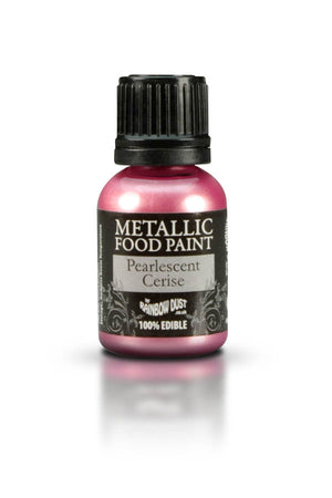 Metallic Paint - Pearlescent Cerise