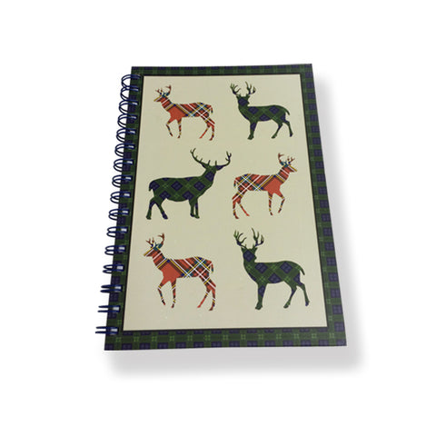Stag A6 Notebook 100 Pages