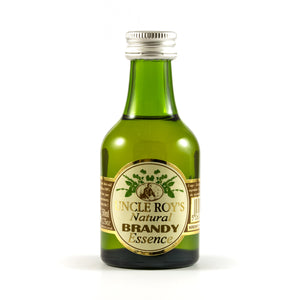 Natural Brandy Essence