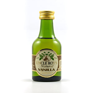 Natural Vanilla Essence