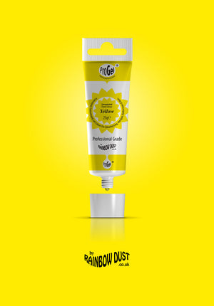 ProGel® - Yellow