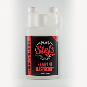 Rampant Raspberry - Natural Raspberry Essence