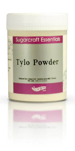 Sugarcraft Essentials Tylo Powder