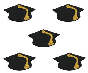 Mortarboard Sugarcraft Toppers