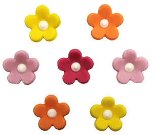 Blossom Sugarcraft Toppers Assorted