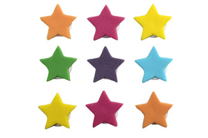 Superstars Sugarcraft Toppers Assorted
