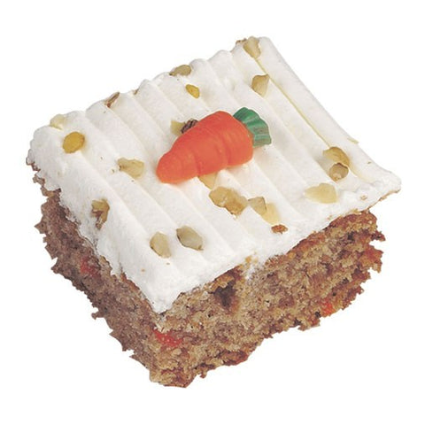 SweetMelts™ Carrot Cake Toppers - 20 Pack