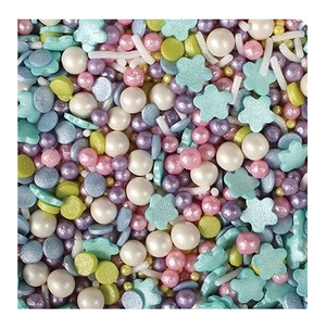 Sprinklicious Mermaid Mix - 100g - Cake Bling by Stef Chef