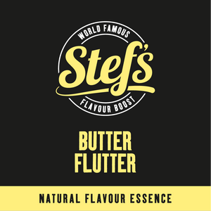 Butter Flutter - Natural Butter Essence